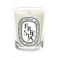 Scented candle Freesia
