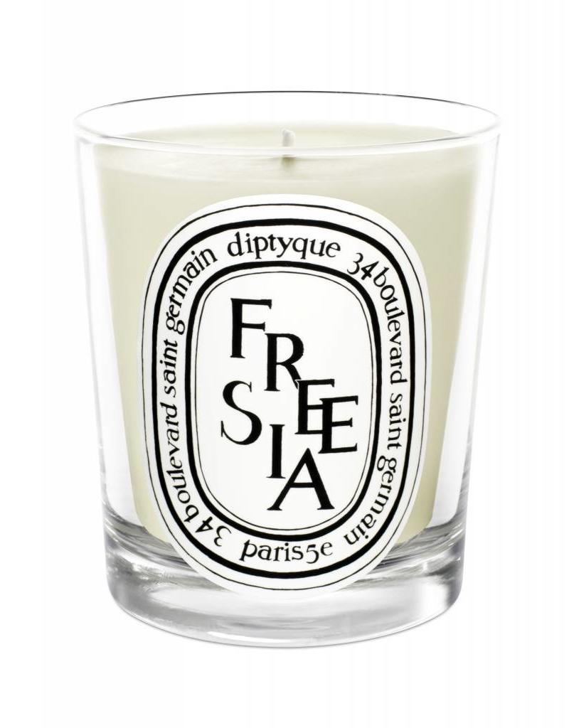Diptyque Diptyque | Freesia Scented Candle