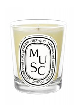 Diptyque Diptyque | Musc Scented Candle