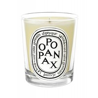 Scented candle Opopanax