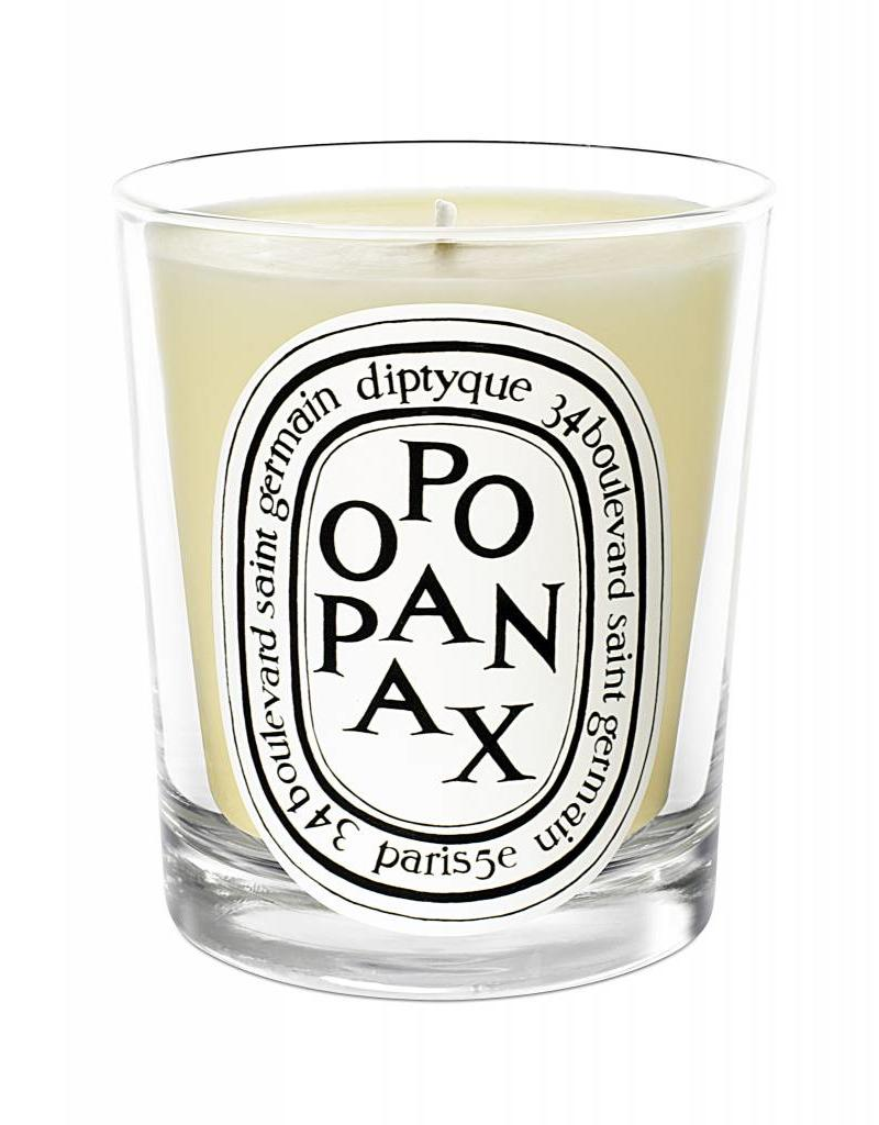 Diptyque Diptyque | Opopanax Scented Candle