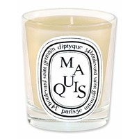 Scented candle Maquis