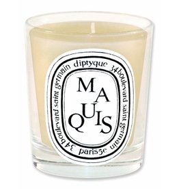 Diptyque Maquis Scented Candle