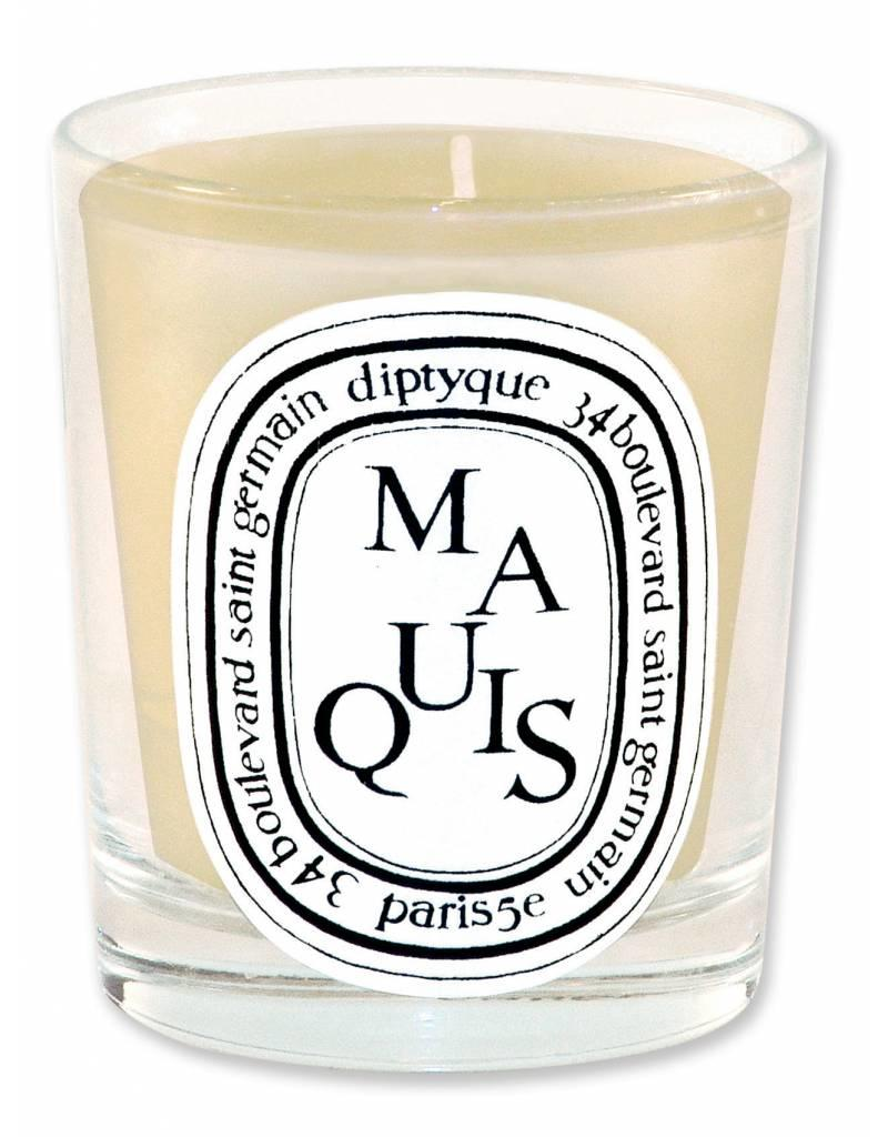 Diptyque Diptyque | Maquis Scented Candle