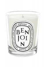 Diptyque Scented candle Benjoin