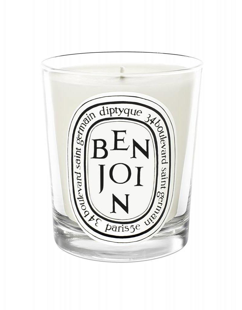 Diptyque Diptyque   Benjoin Scented Candle