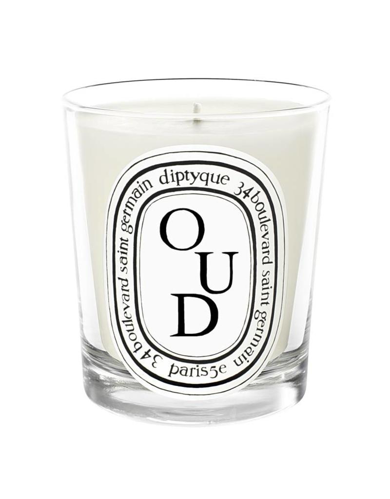 Diptyque Scented candle Oud