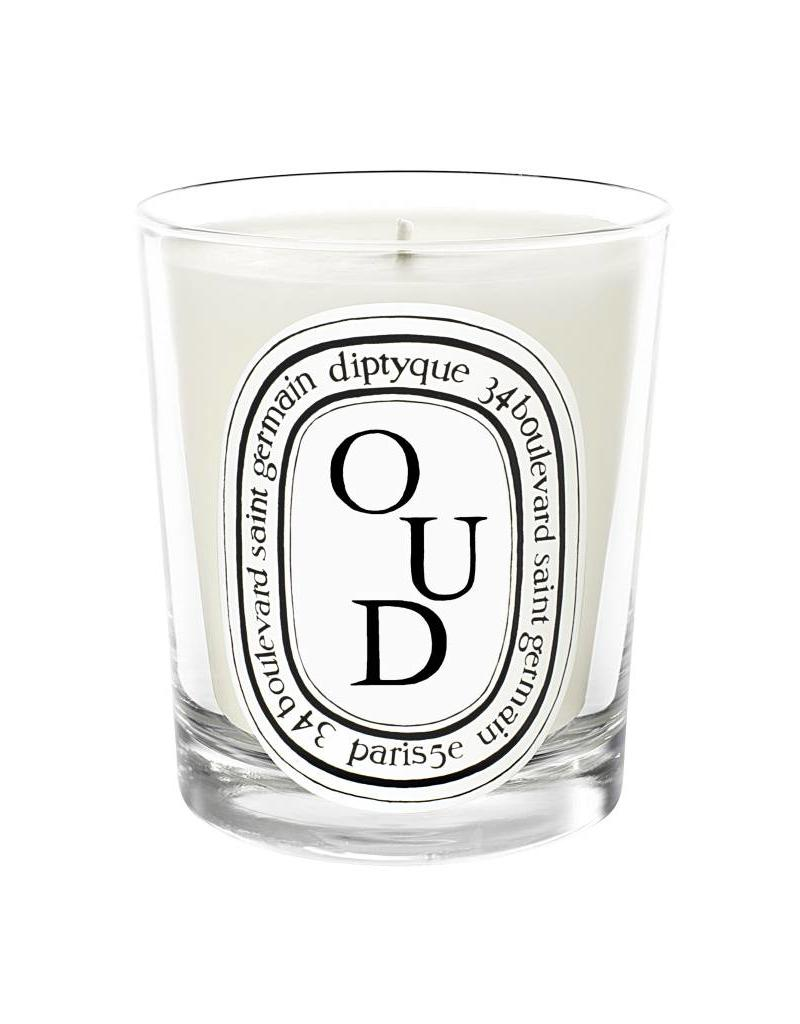 Diptyque Diptyque | Oud Scented Candle