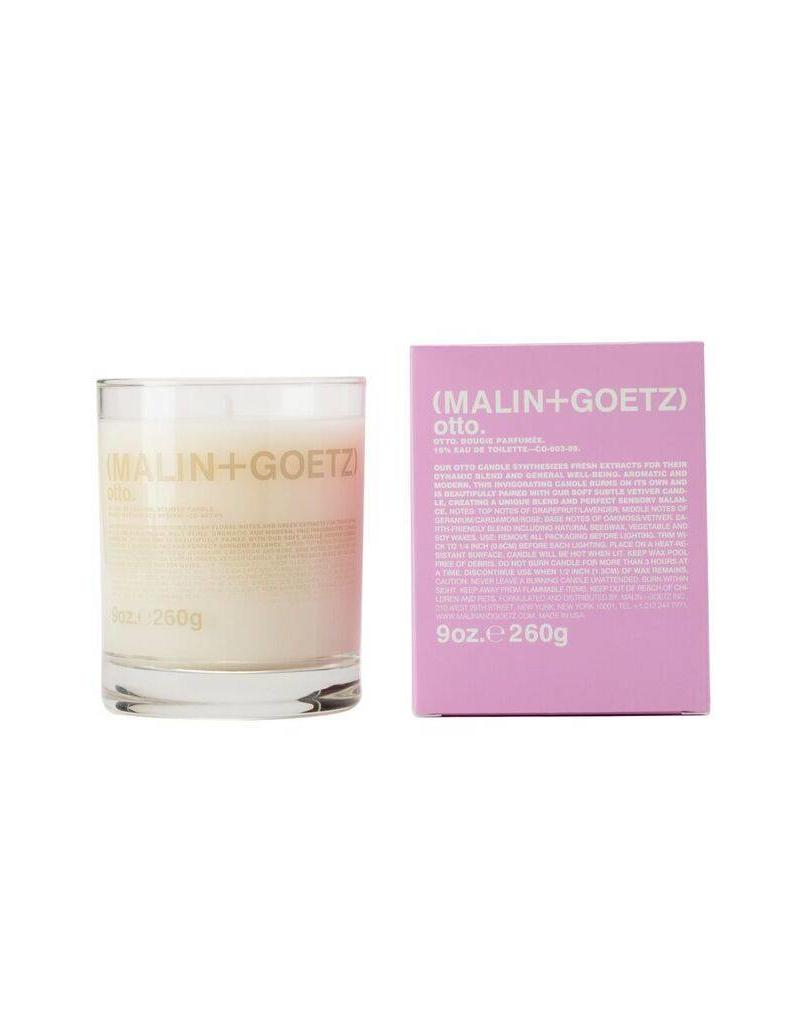 Malin+Goetz Malin + Goetz | Otto Scented Candle