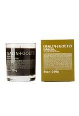 Malin+Goetz Malin + Goetz | Tobacco Scented Candle