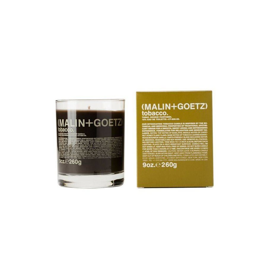 tobacco candle