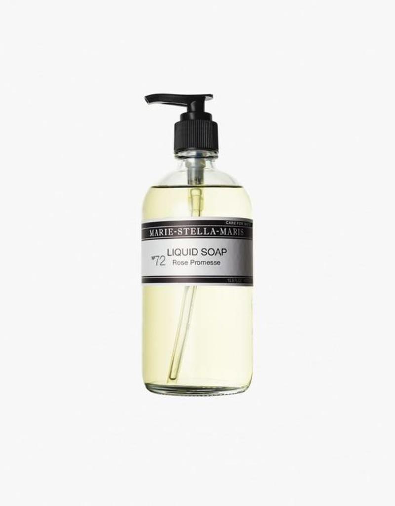 Marie-Stella-Maris Liquid Soap Rose Promesse