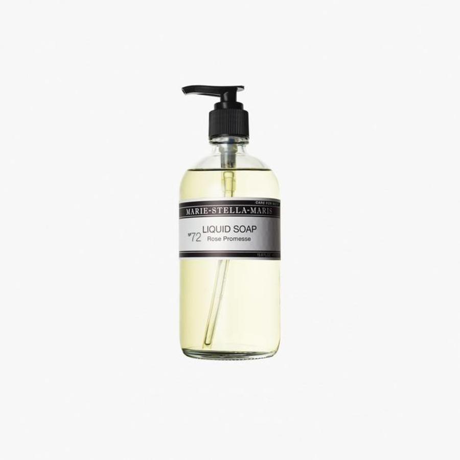 Liquid Soap Rose Promesse