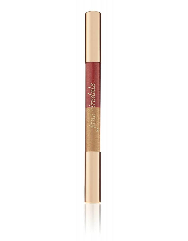 Jane Iredale Double Dazzle Highlighter Pencil -2,98 g