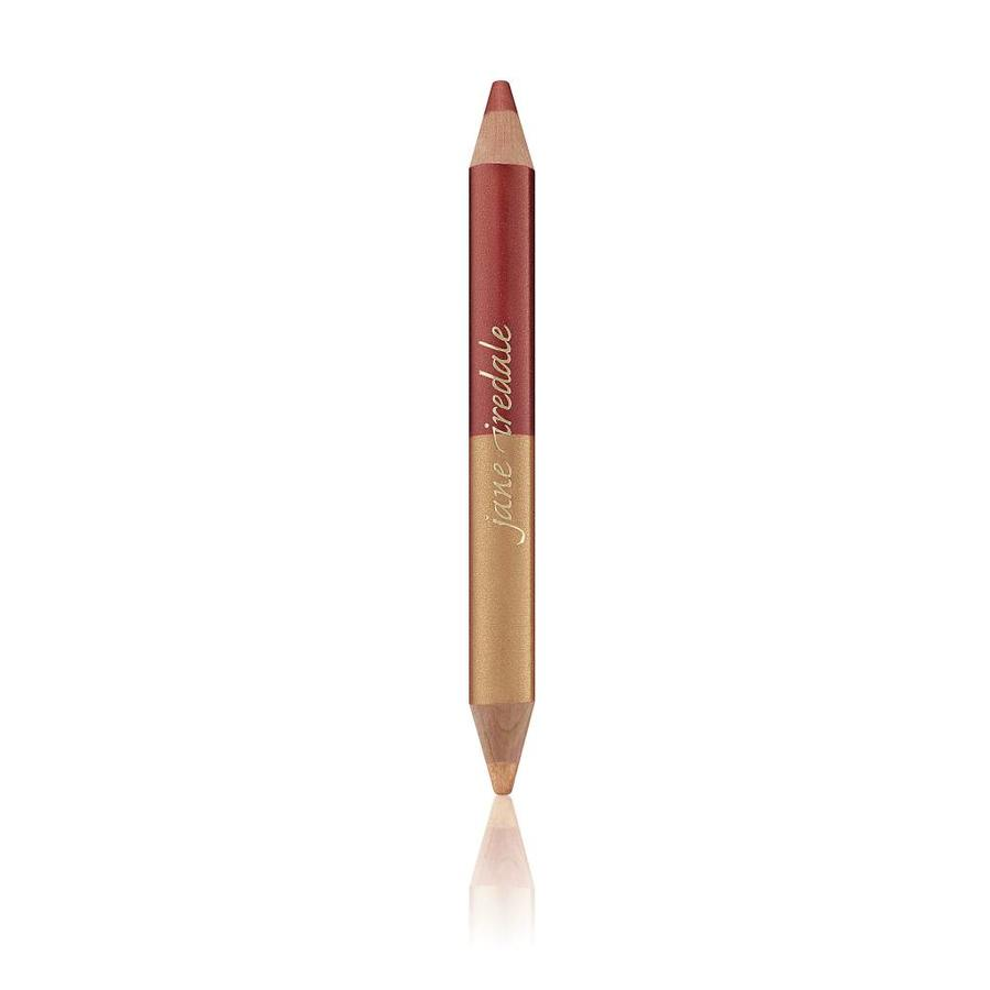 Double Dazzle Highlighter Pencil -2,98 g