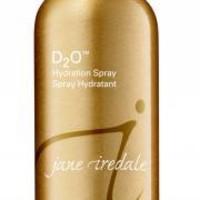 Hydration spray D2O 90 ml