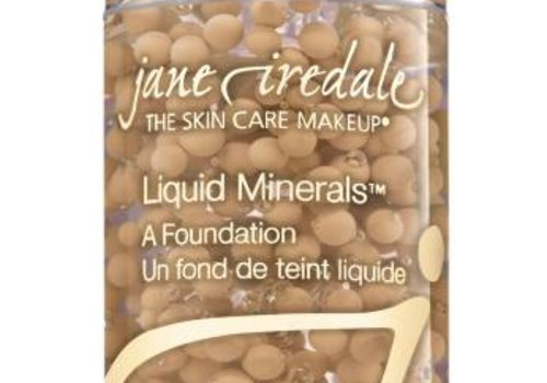 Jane Iredale Liquid minerals  Golden Glow 30 ml