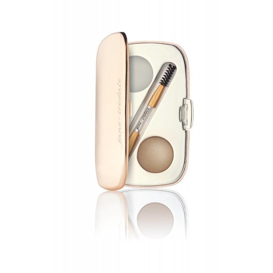 Greatshape eyebrow kit Blonde 2,5 g