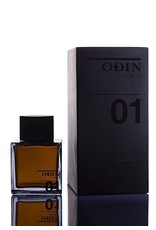 Odin Odin | 01 SUNDA