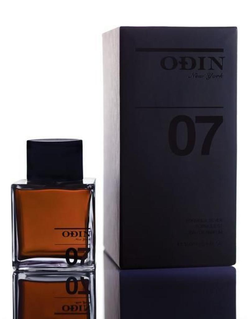 Odin Odin | 07 TANOKE
