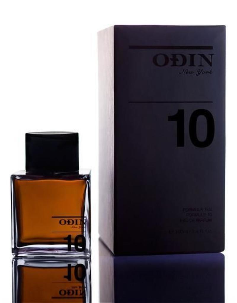 Odin Odin | 10 ROAM