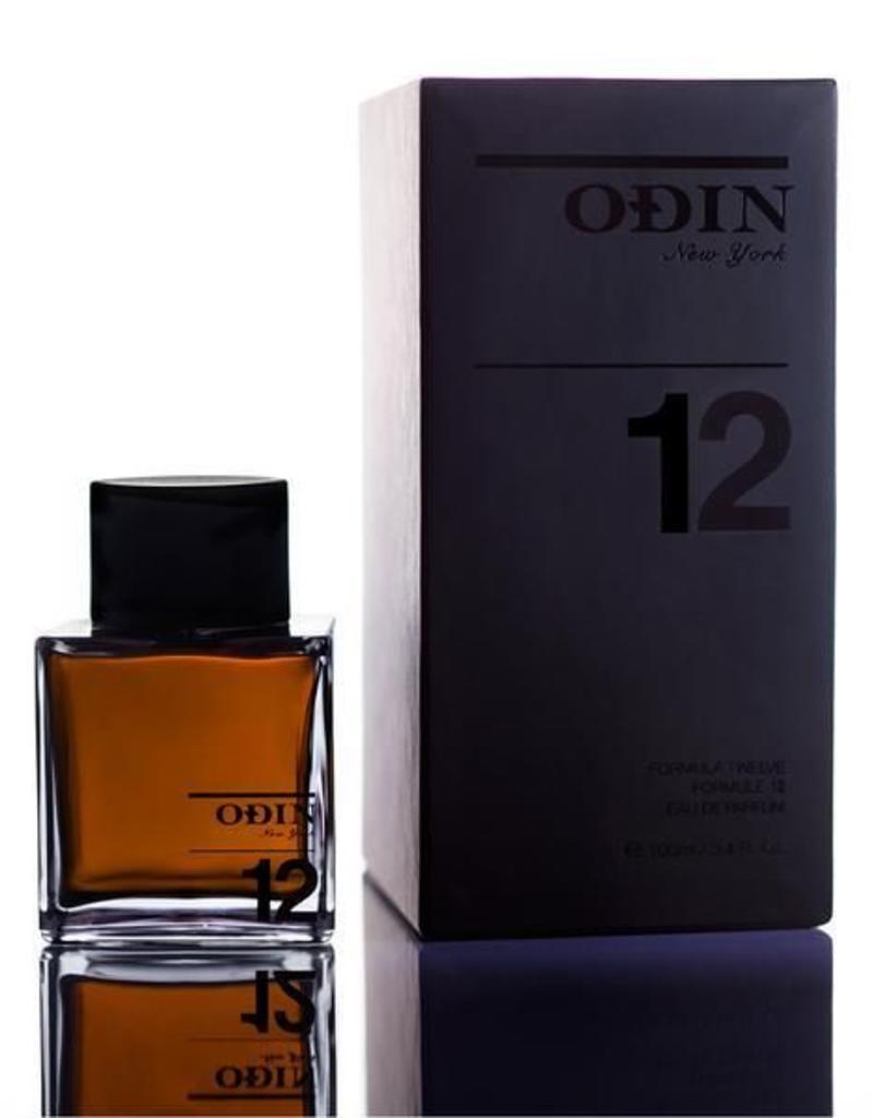 Odin Odin | 12 LACHA