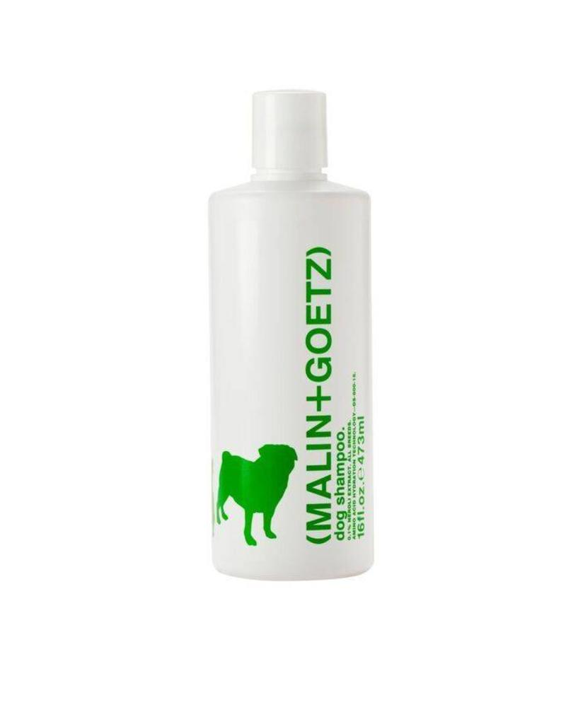 Malin+Goetz dog shampoo 16oz-473ml