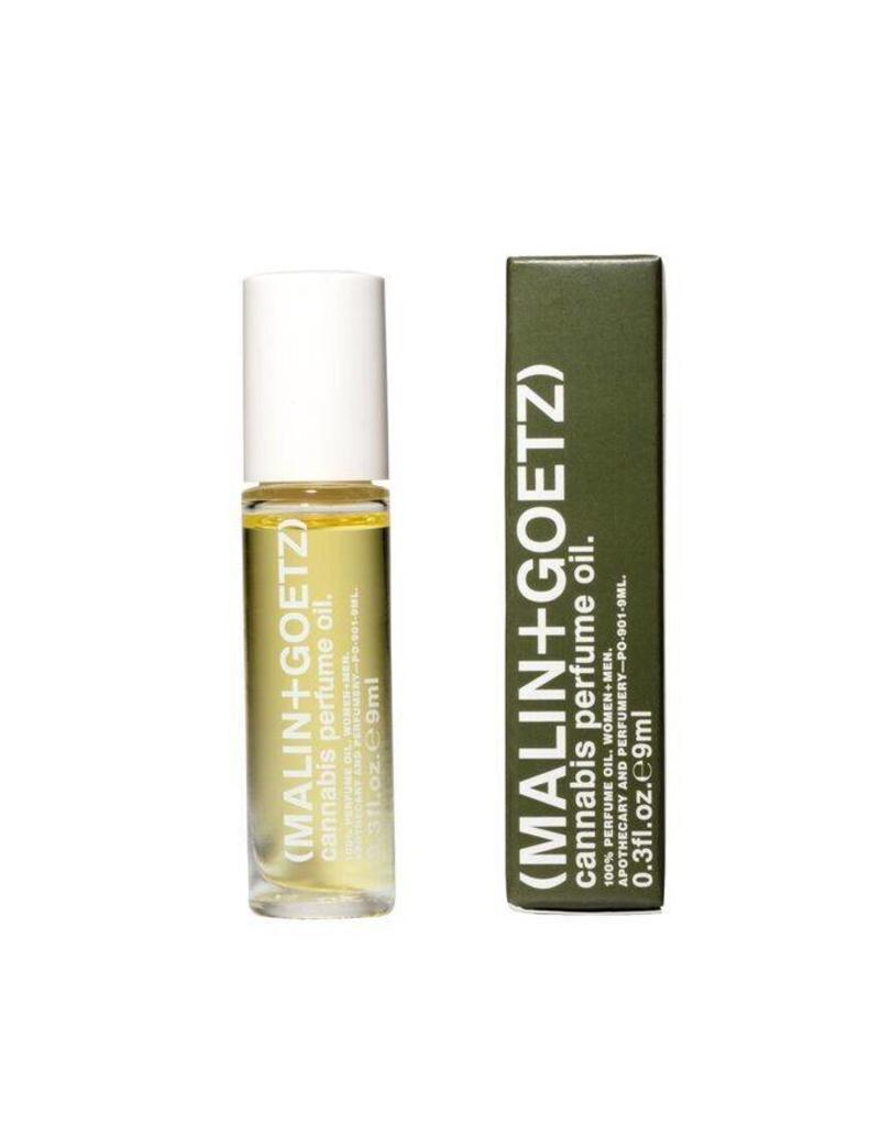 Malin+Goetz cannabis perfume oil *NEW* 9oz-260g