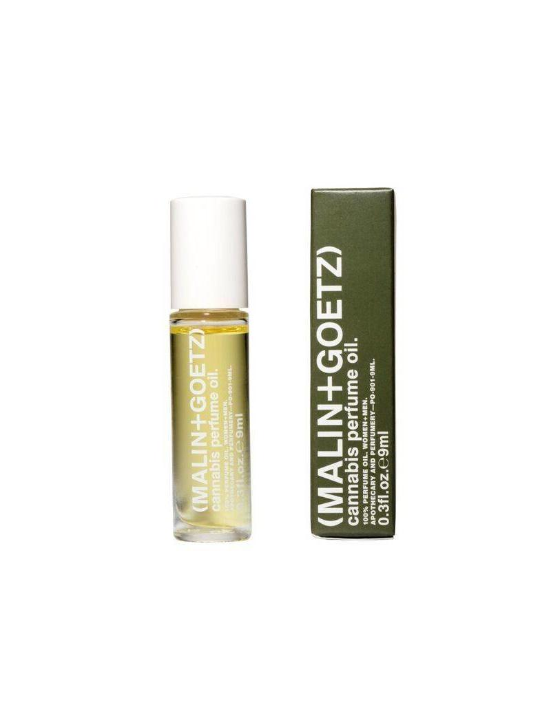 Malin+Goetz Malin + Goetz | Cannabis Perfume Oil
