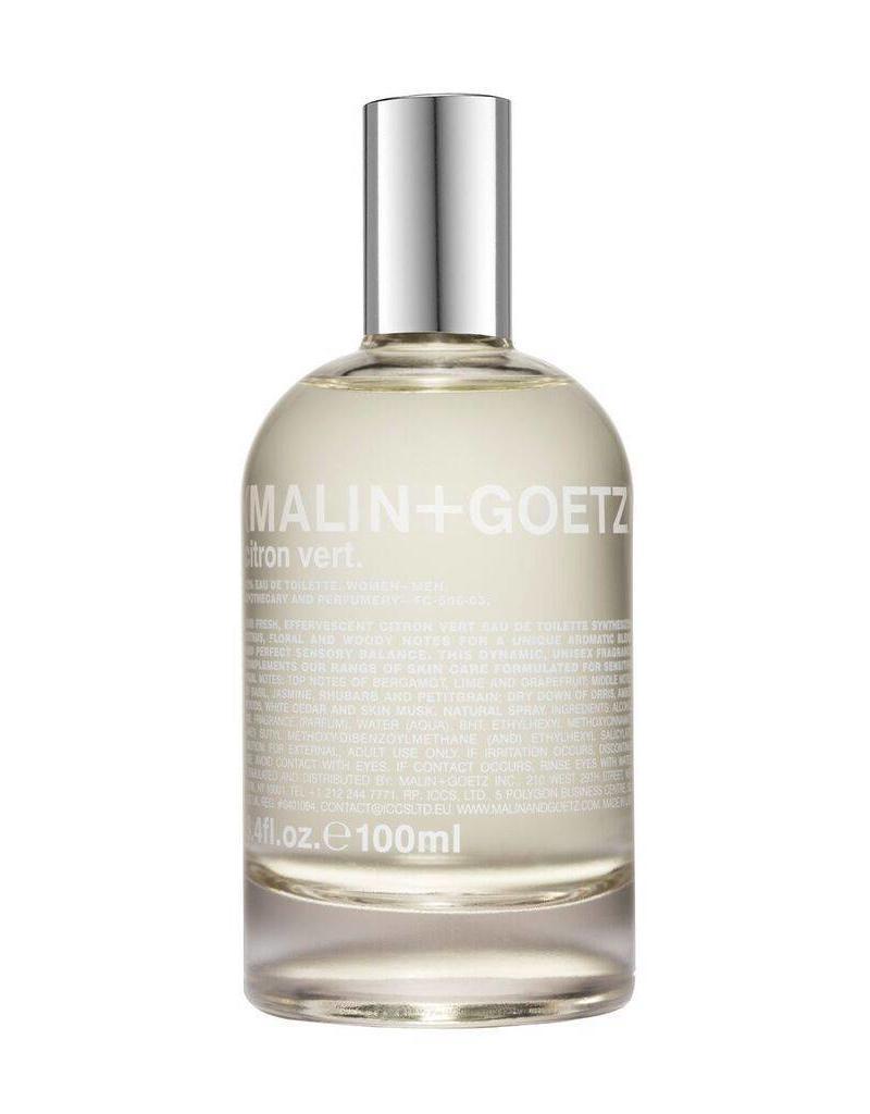 Malin+Goetz Malin + Goetz | Citron Vert Eau de Toilette