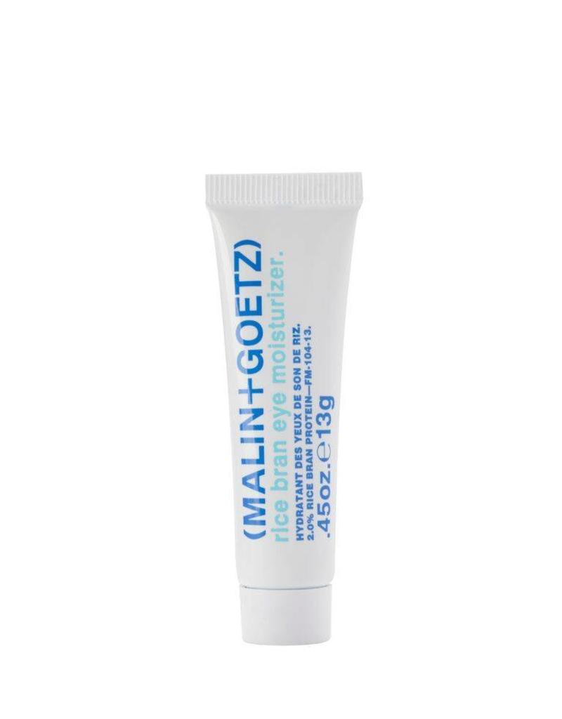Malin+Goetz rice bran eye moisturizer .45oz-13g