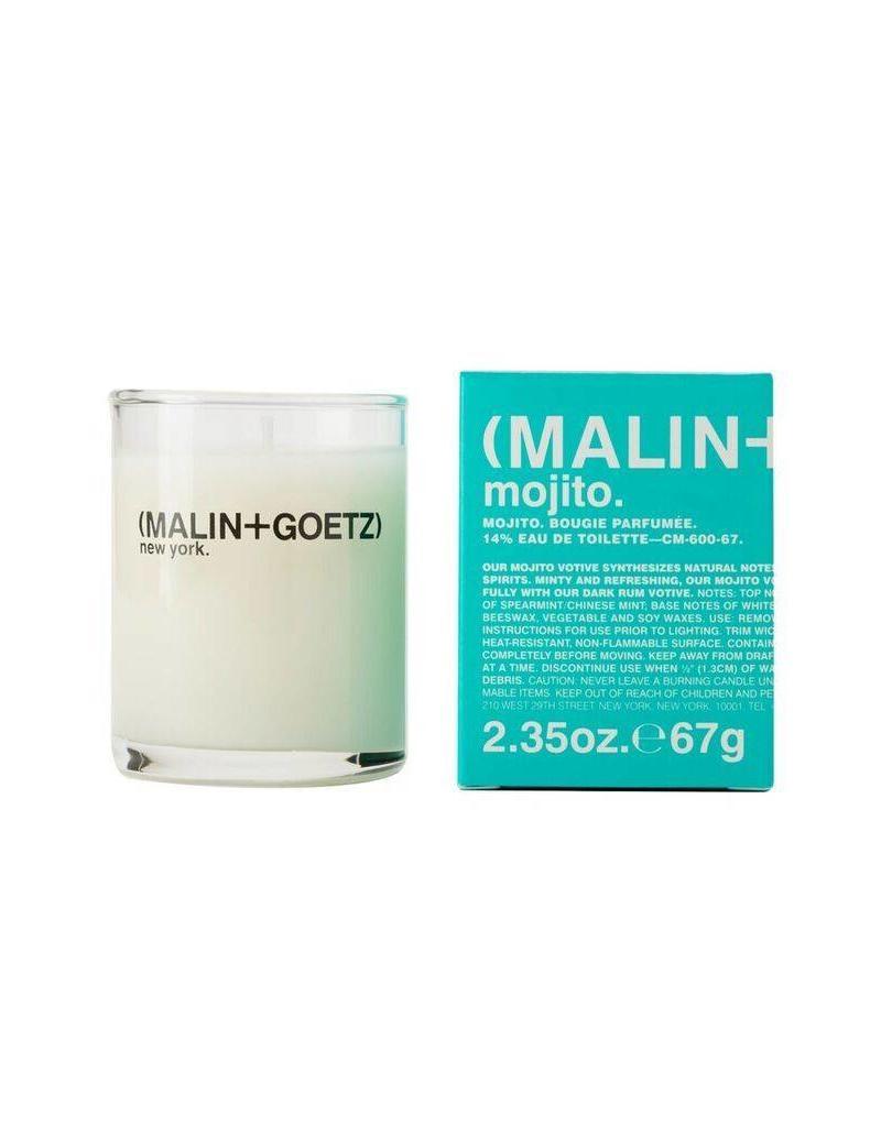 Malin+Goetz Malin + Goetz | Mojito Scented Candle