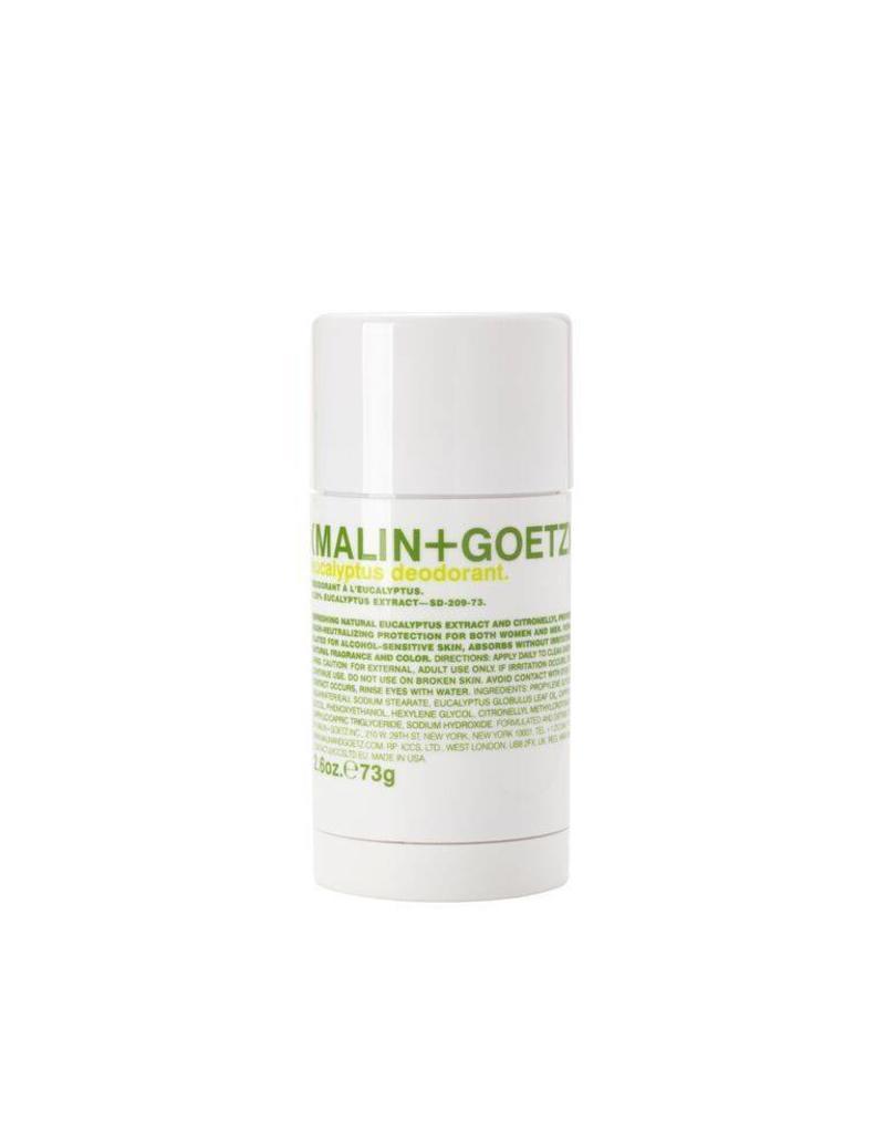Malin+Goetz eucalyptus deodorant 2.6oz-73g