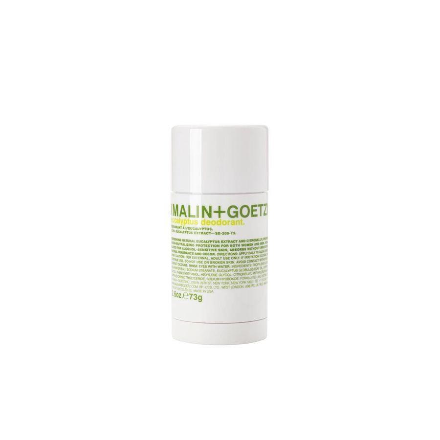 eucalyptus deodorant 2.6oz-73g