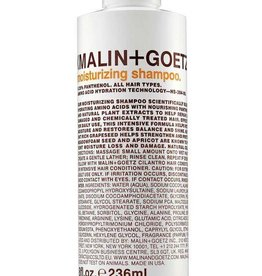 Malin+Goetz moisturizing shampoo  8oz-236ml