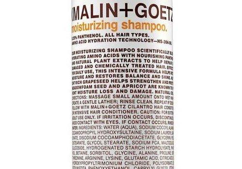 Malin+Goetz moisturizing shampoo  8oz-236ml
