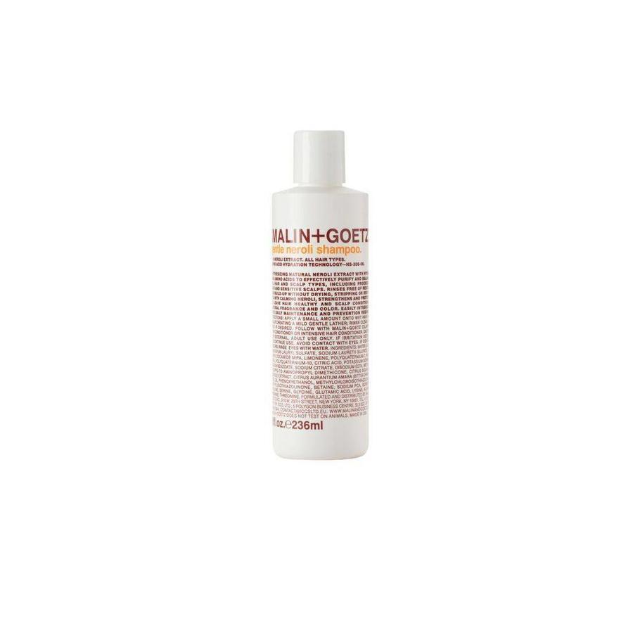 gentle neroli shampoo  8oz-236ml
