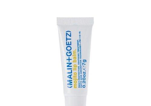 Malin+Goetz mojito lip balm (jar below separately) 0.35oz-10g