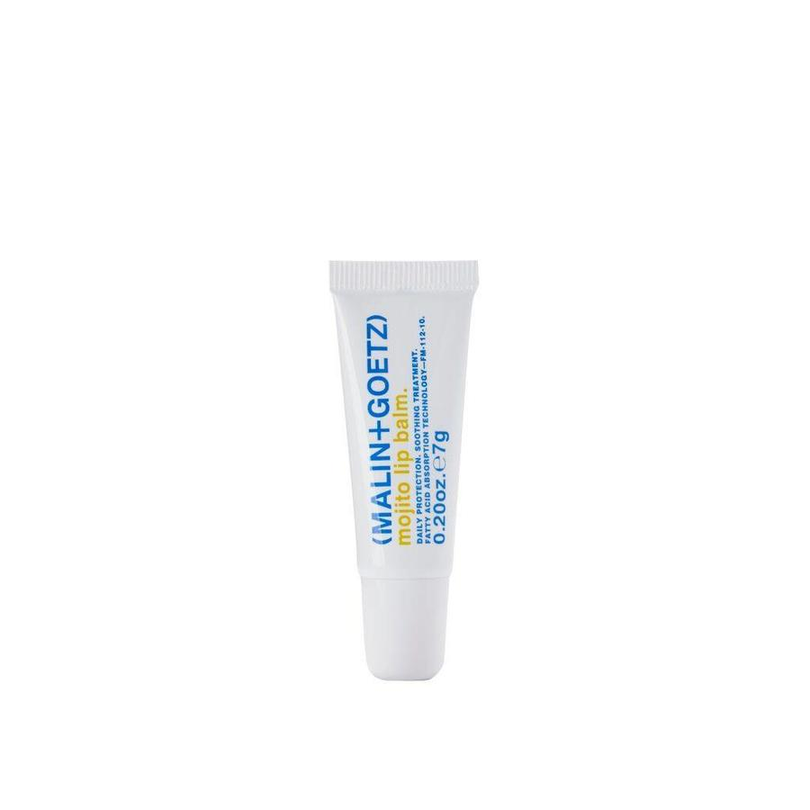 mojito lip balm (jar below separately) 0.35oz-10g