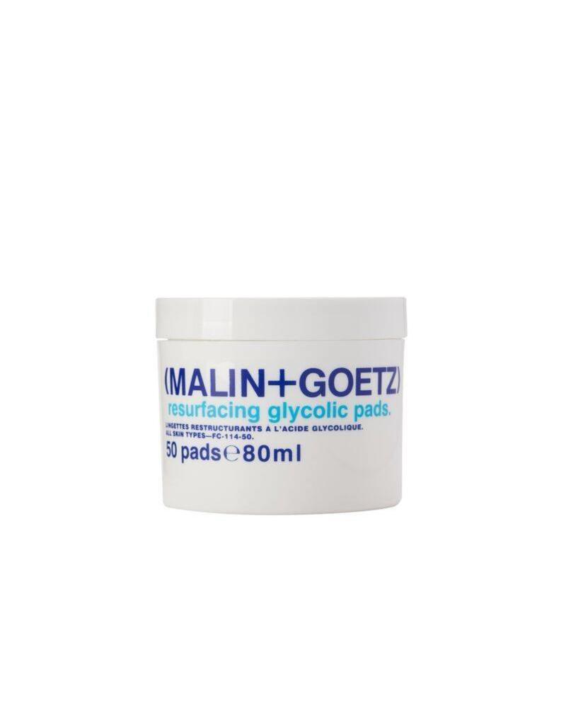 Malin+Goetz Malin + Goetz | Resurfacing Glycolic Pads