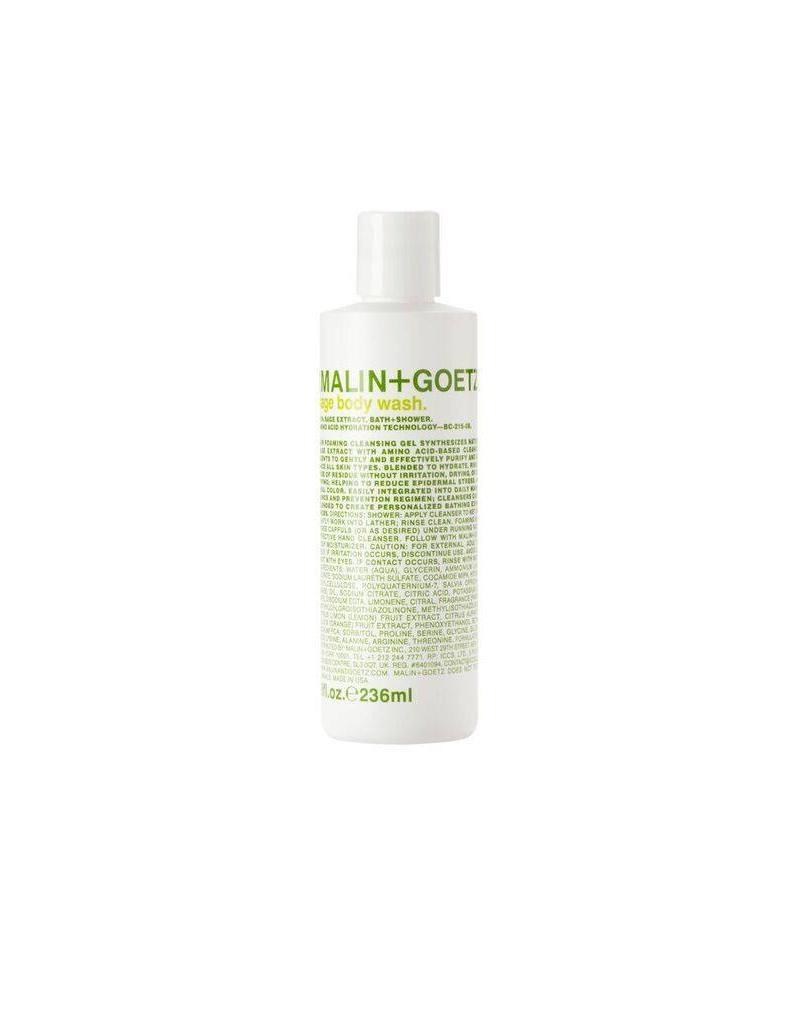 Malin+Goetz Malin + Goetz | Sage Body Wash