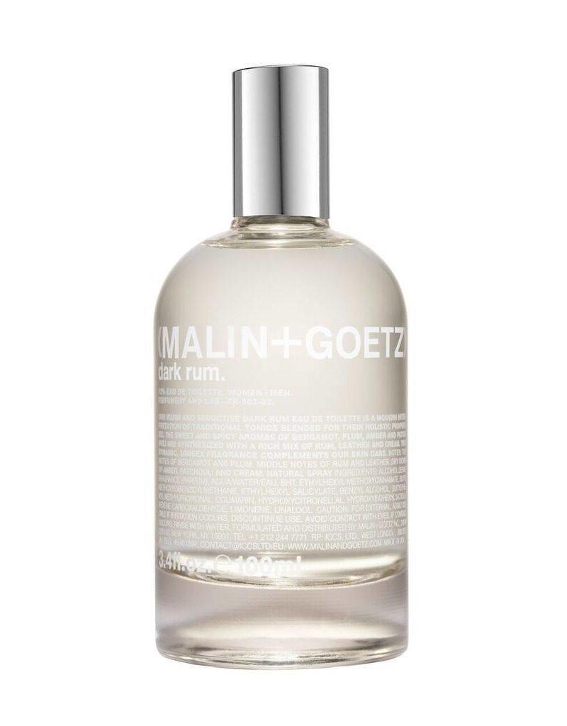 Malin+Goetz Malin + Goetz | Dark Rum Eau de Toilette
