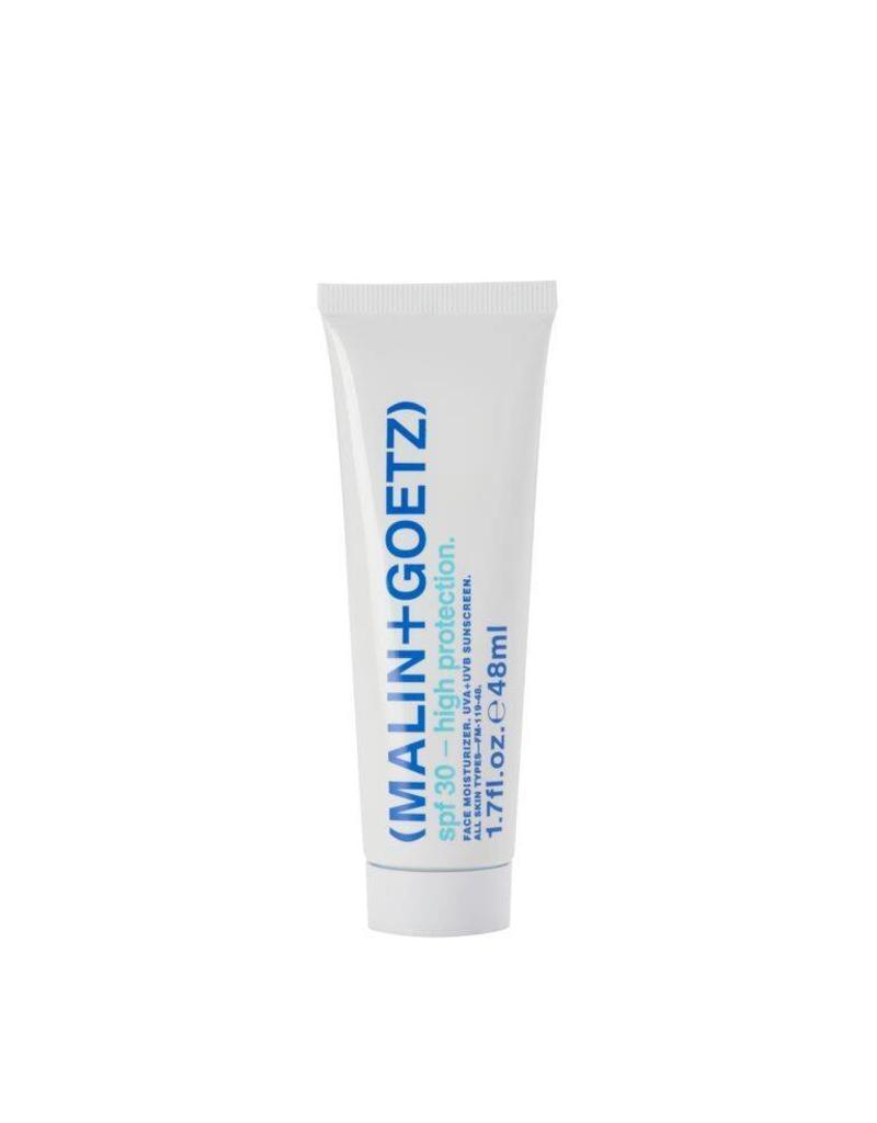Malin+Goetz SPF 30 face moisturizer  1.7fl.oz-48ml