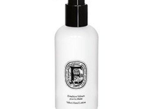 Diptyque Velvet hand lotion - 250 ml