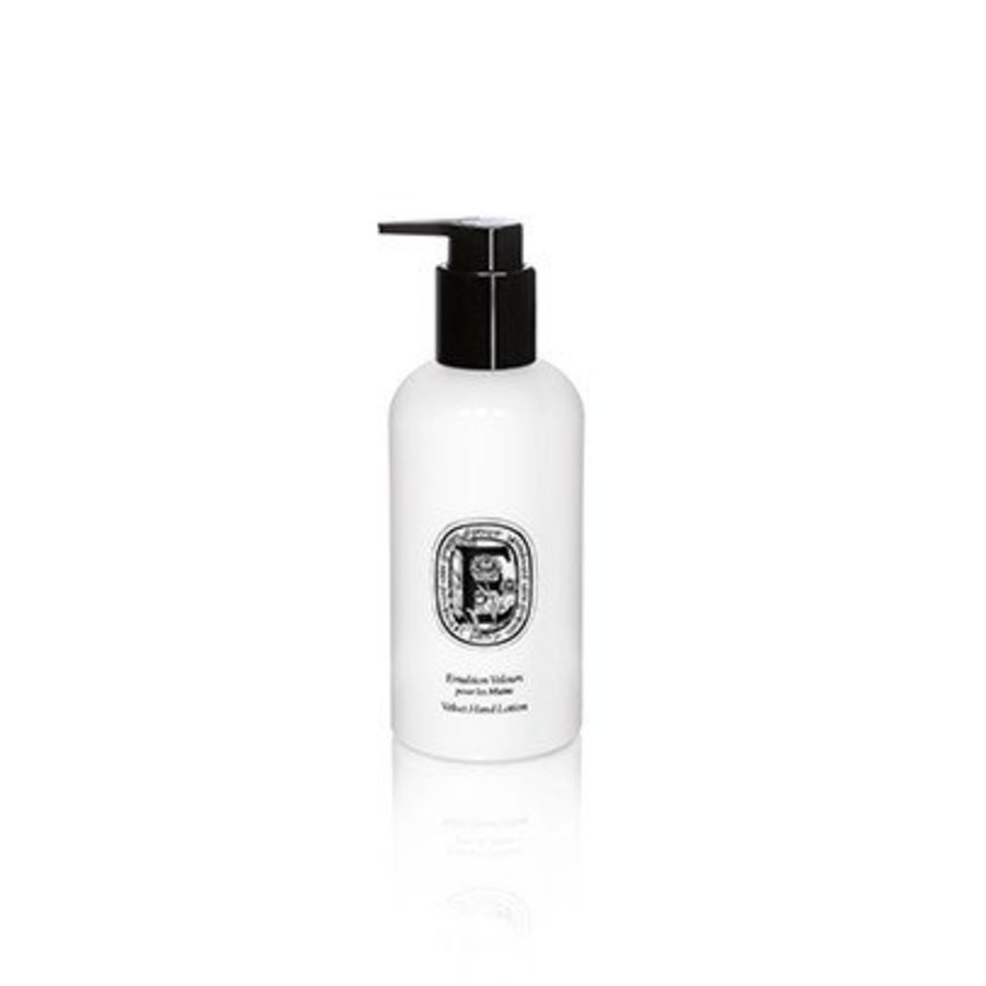Velvet hand lotion - 250 ml