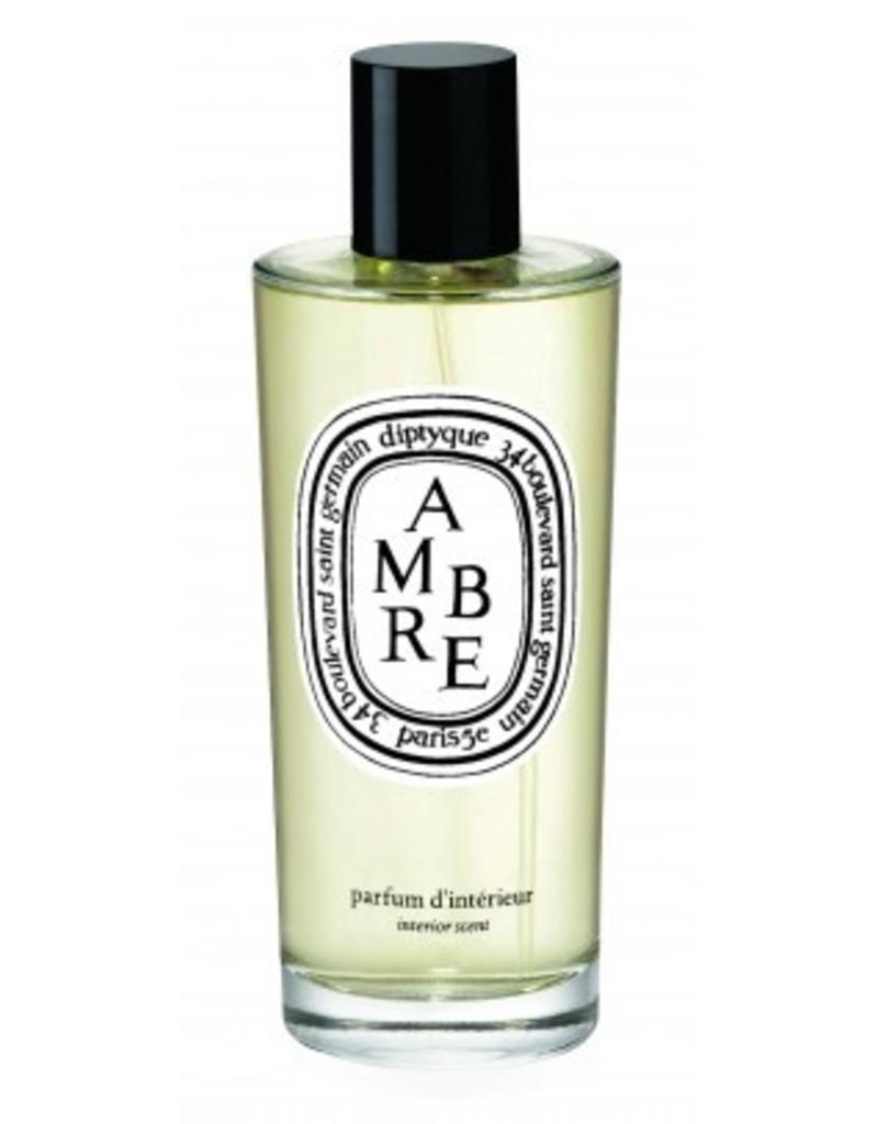 Diptyque Diptyque | Ambre Room Spray