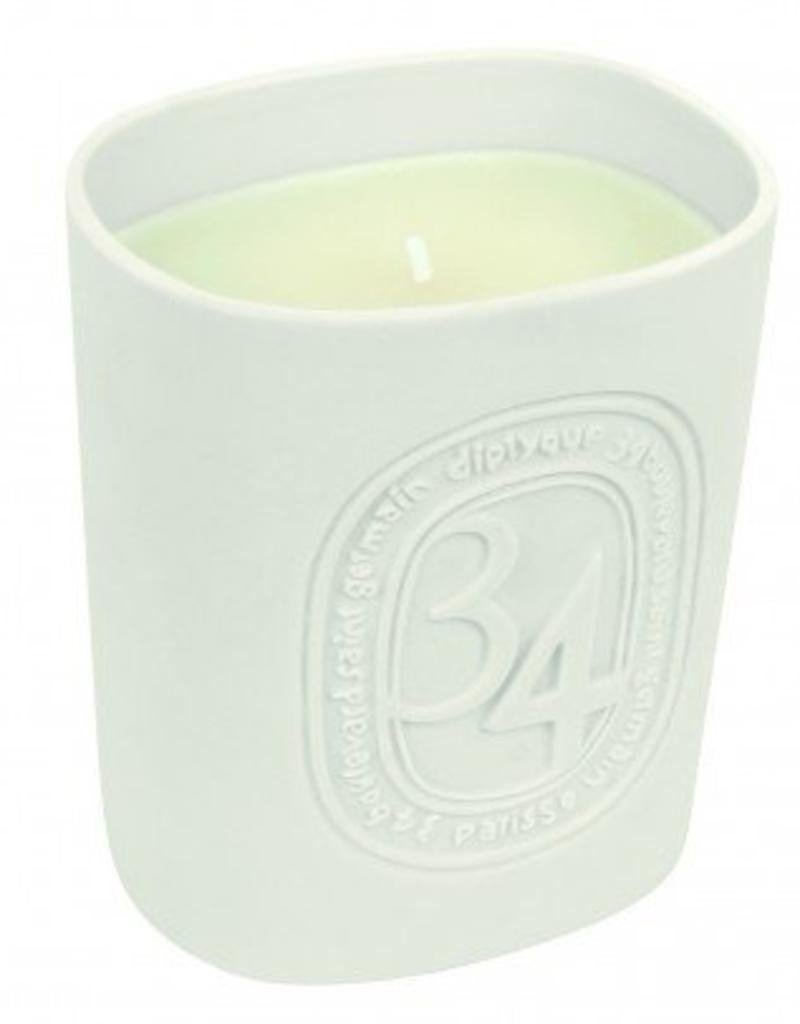 Diptyque Scented candle 34 blvd St Germain - 220 g