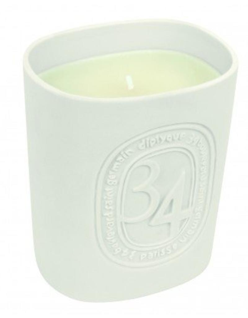 Diptyque Diptyque | 34 Boulevard Saint Germain Scented Candle