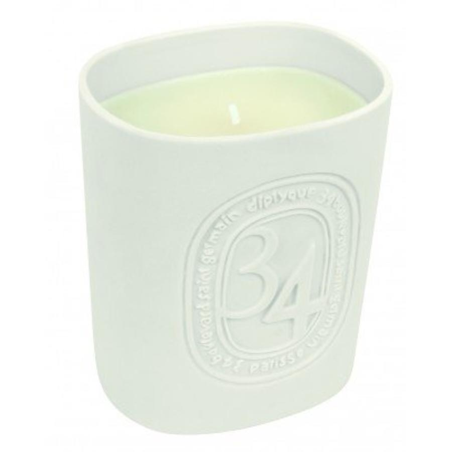 Scented candle 34 blvd St Germain - 220 g