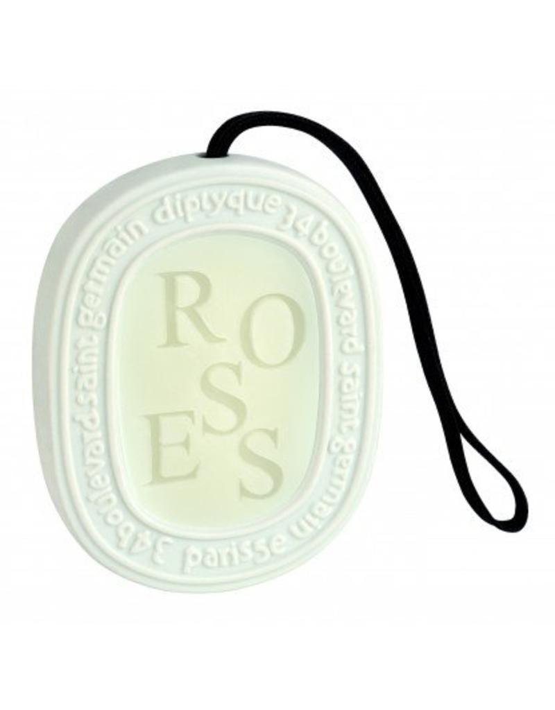 Diptyque Diptyque | Roses Scented Oval